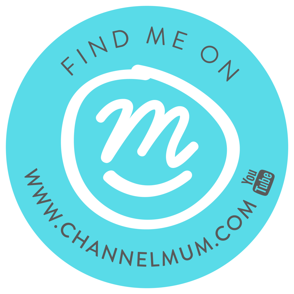 channel mum badge, mrs magovern