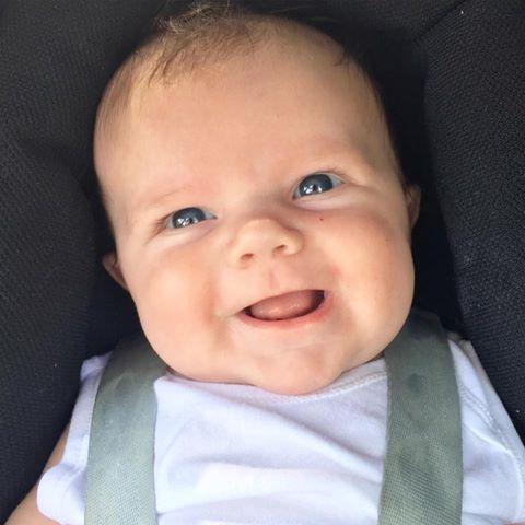 elsie smiling