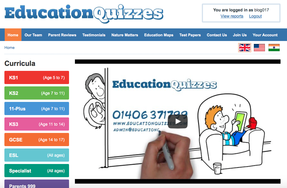education quizzes, school, education