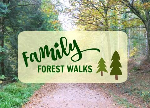 FAMILY FOREST WALKS