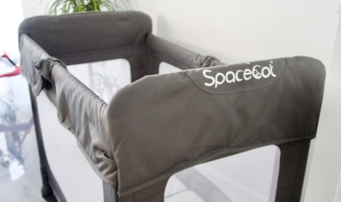 spacecot review