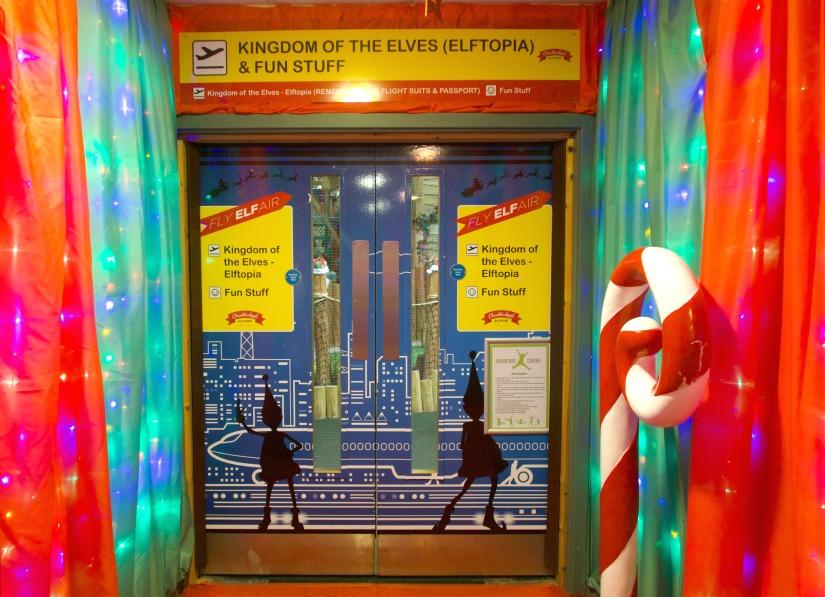 adventure centre bluestone