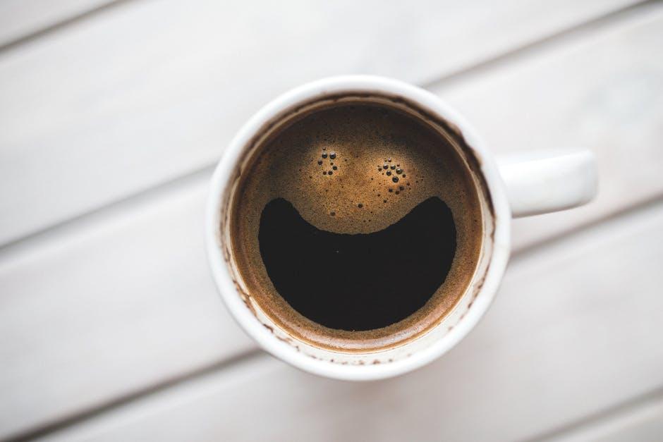 coffee weight loss