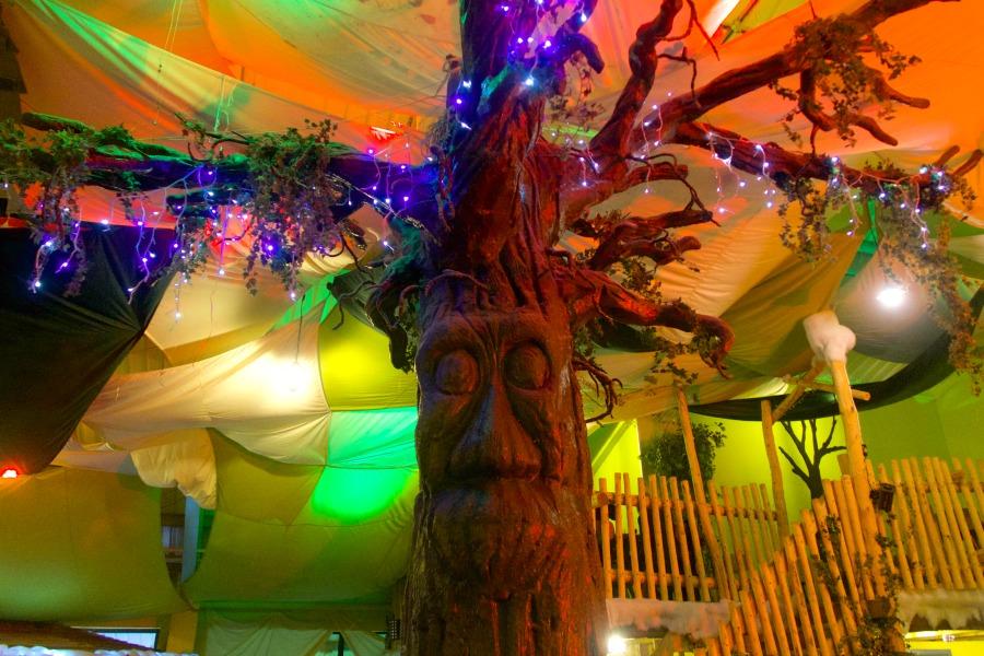 wildwood cafe bluestone