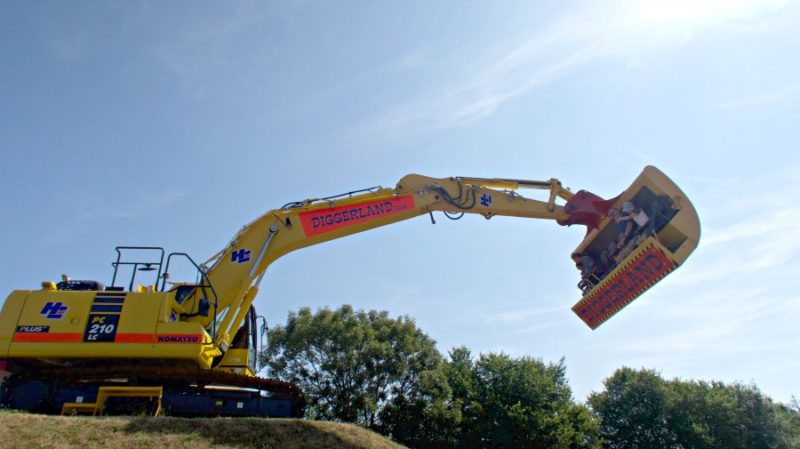 spin dizzy diggerland