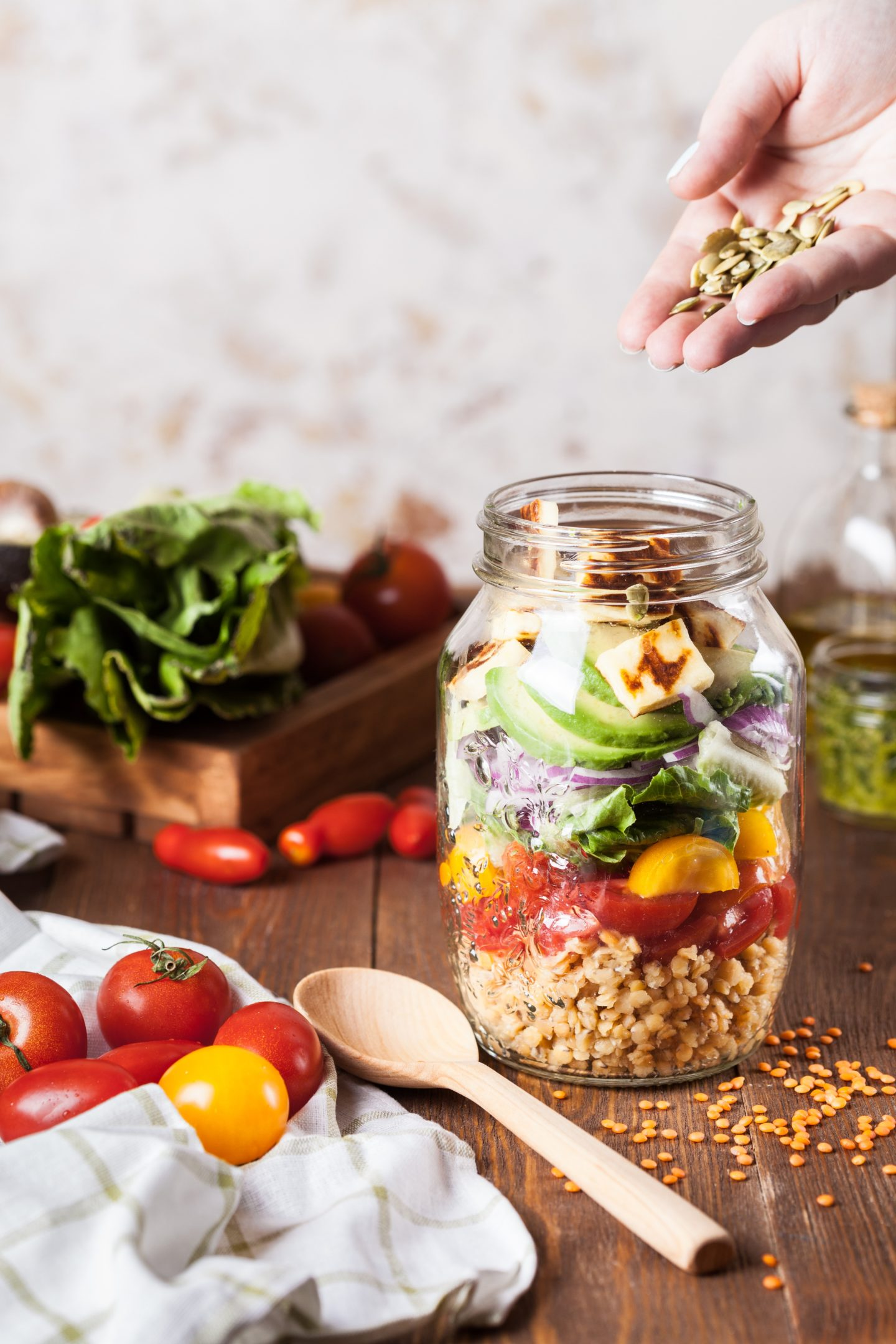 How to eat more ethically
