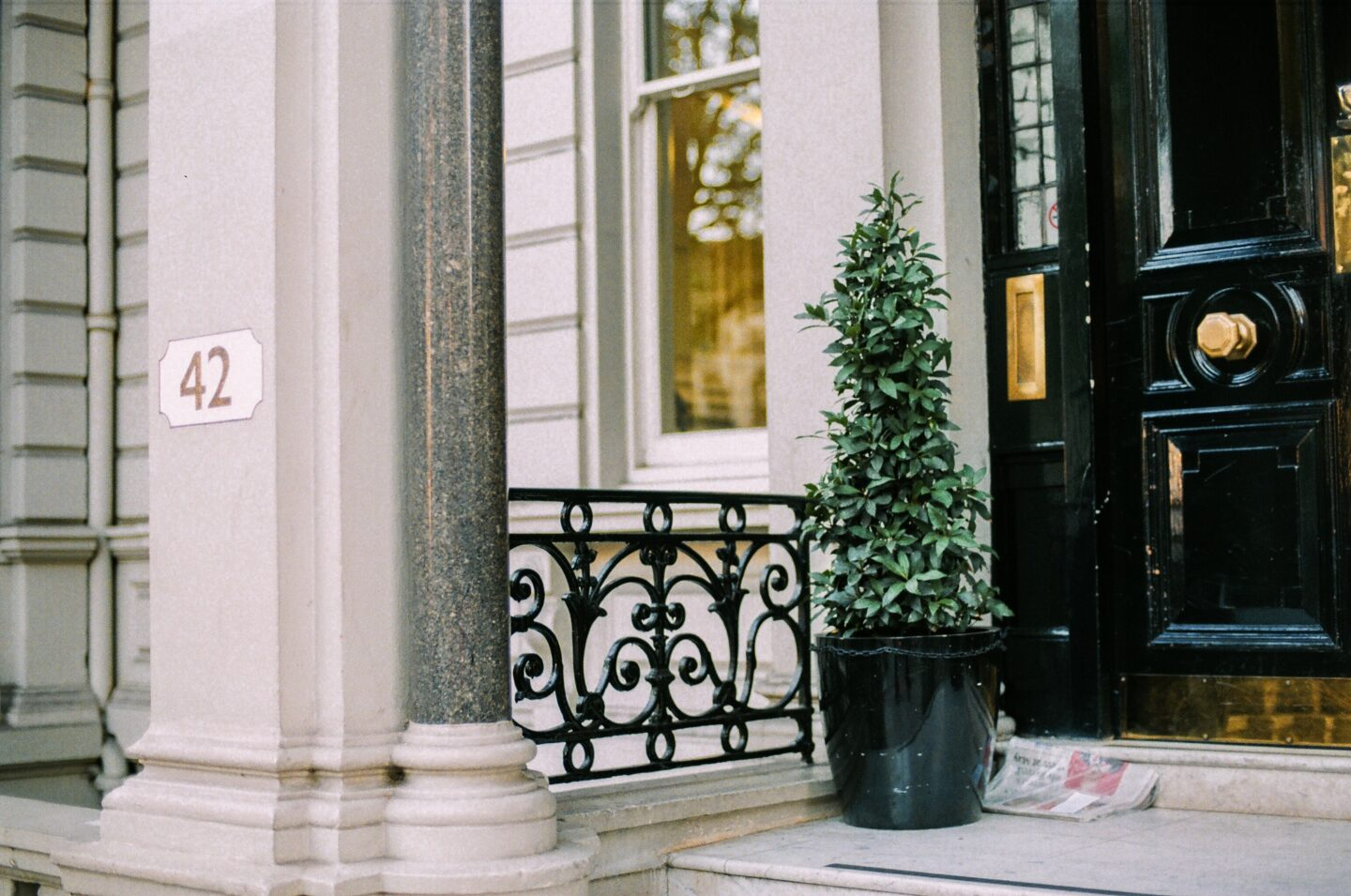 Improve Your Home's Kerb Appeal