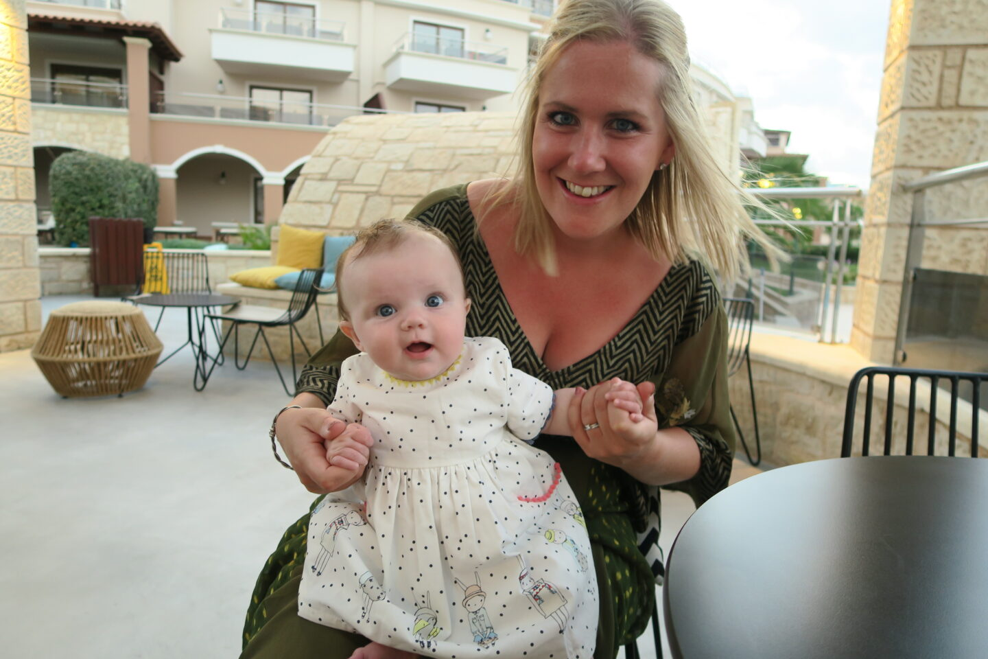 Taking Your Baby On Their First Holiday: Top Tips