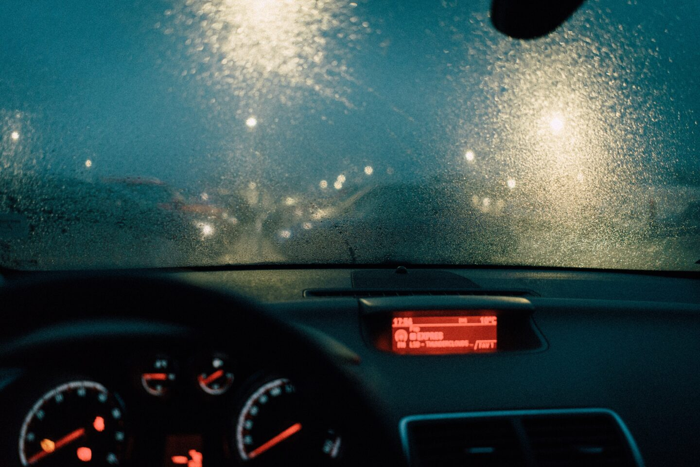 How to Drive Safely at Night
