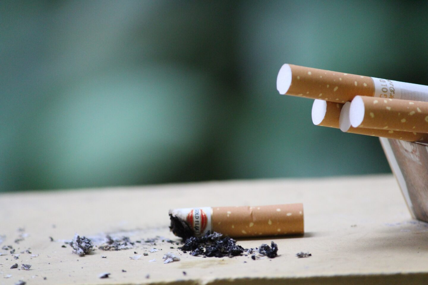 It's Time to Quit Smoking – Here are Four Tips That'll Help!