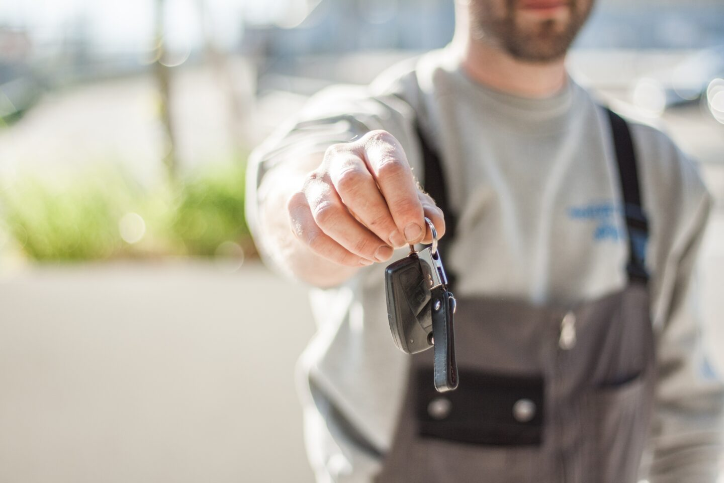 8 Reasons Why Buying a Used Car is Smarter