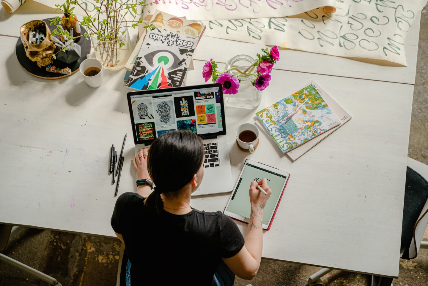 3 Things The Most Successful Blogs All Have in Common