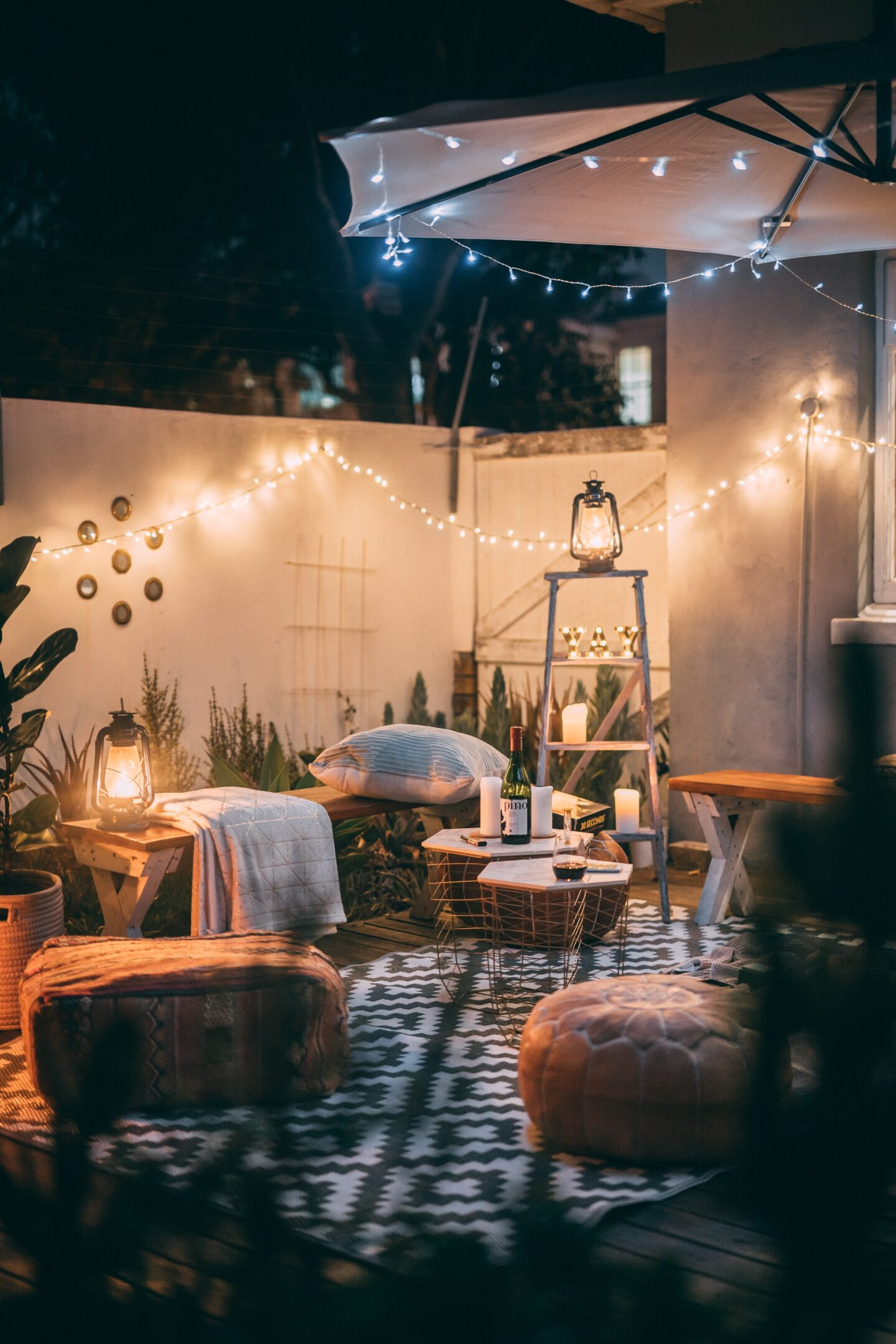 Fun Ways to Add a Magical Touch to Your Garden