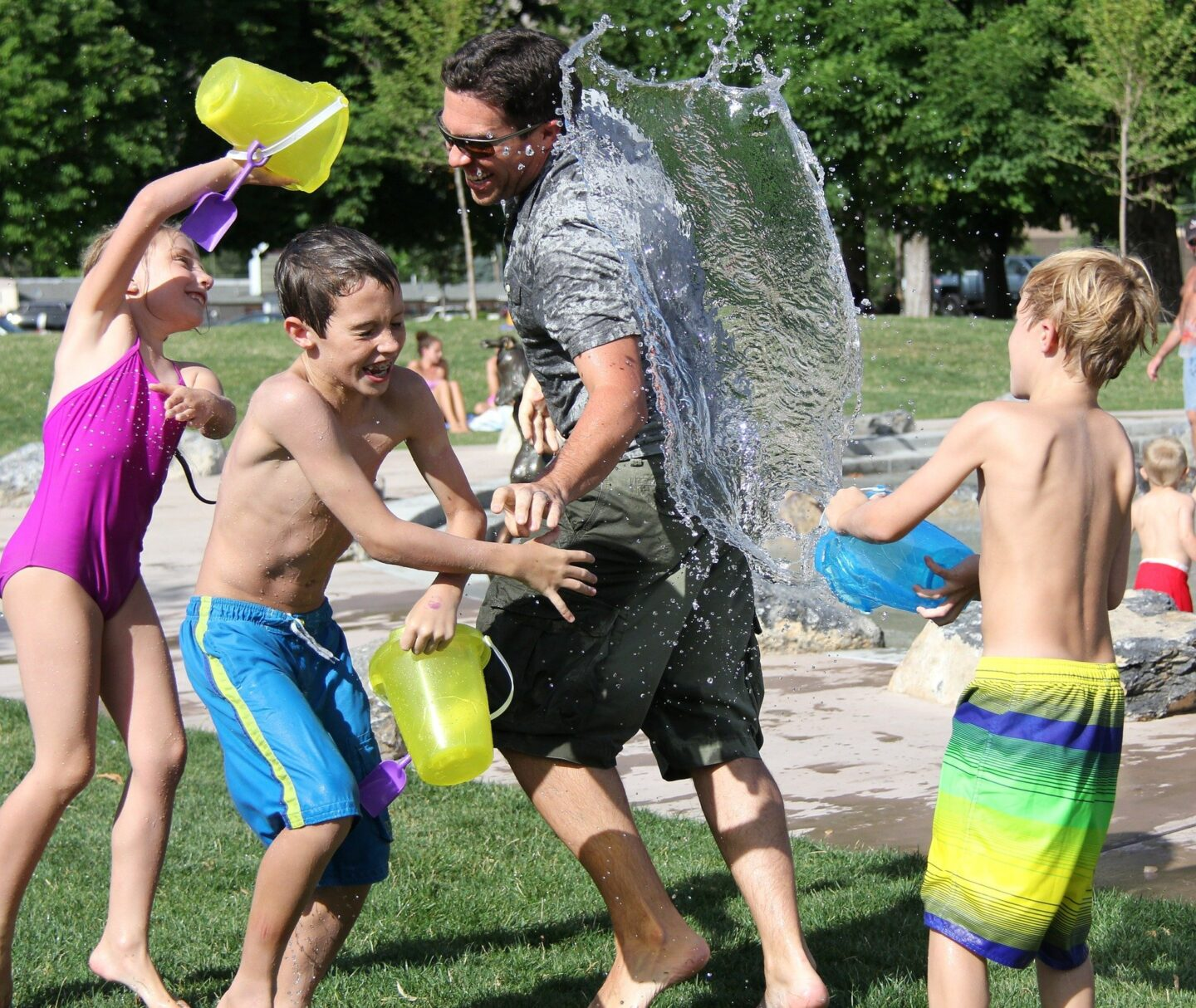 5 Clever Ways to Create Lasting Summer Memories with Your Family