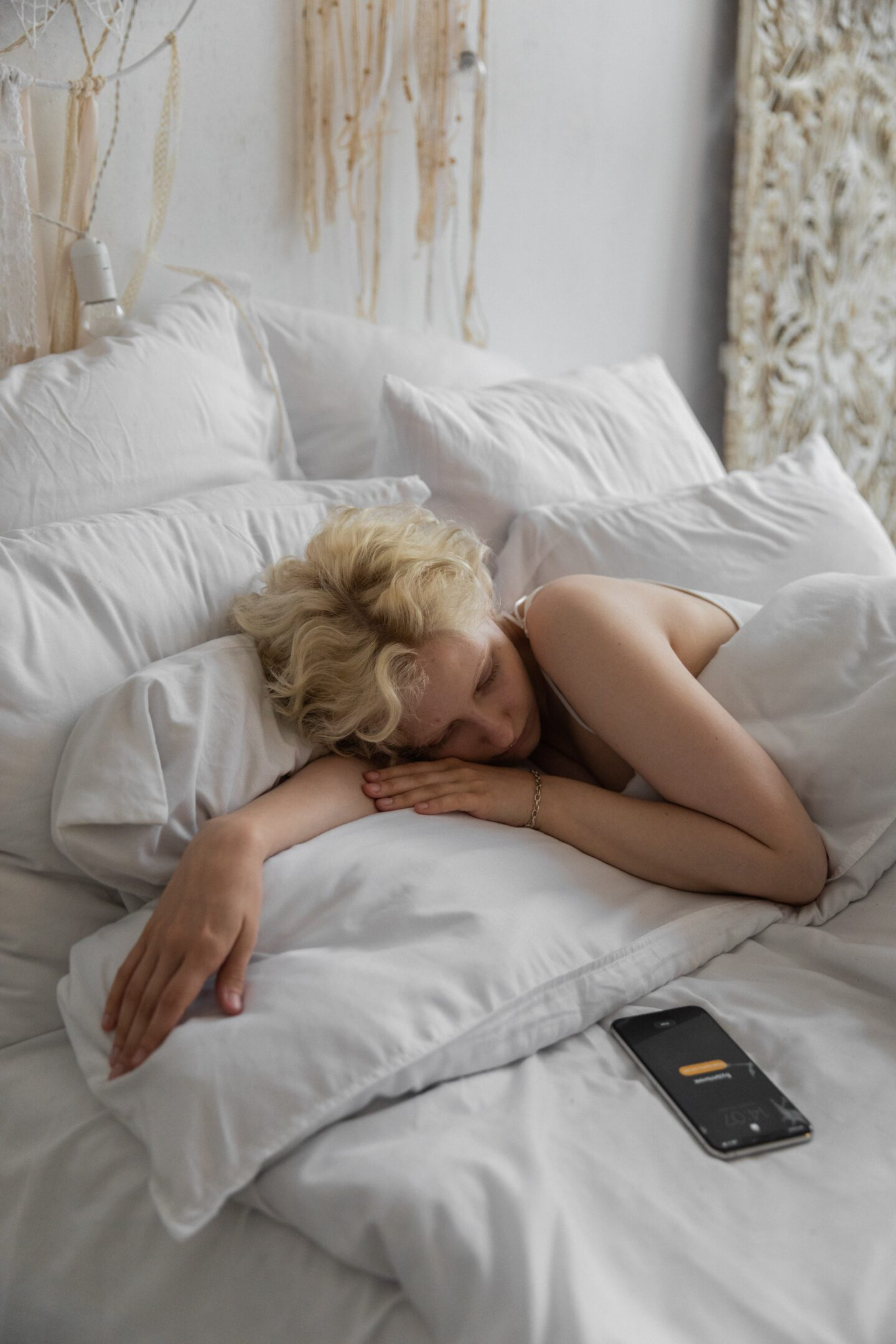 Tired But Can't Sleep? Fixing Your Bedtime Routine as a Busy Parent